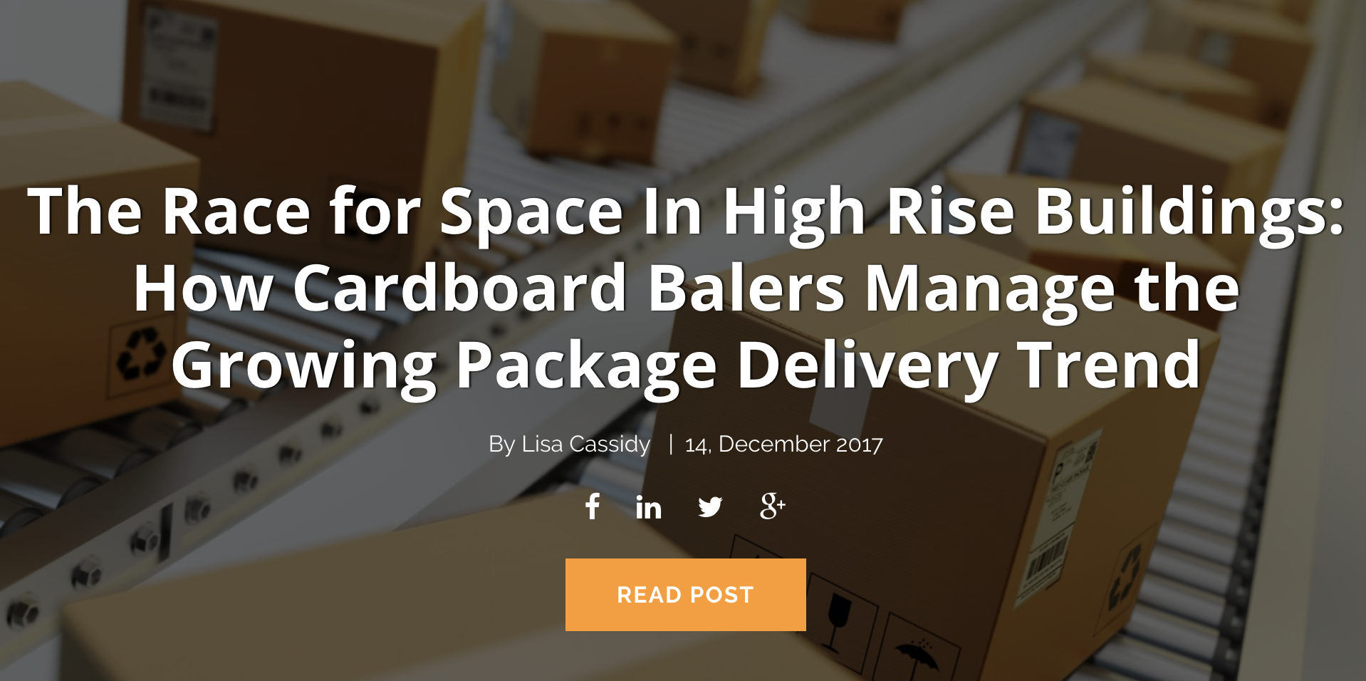 The Race for Space in High Rise Buildings